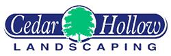 Cedar Hollow Landscaping
